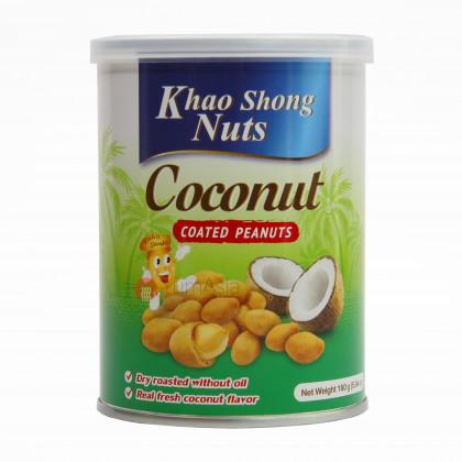 Арахис в кокосовой облочке KHAO SHONG , ТАИЛАНД, 160 Г